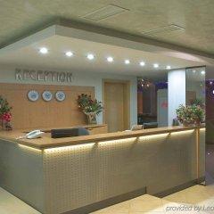 Отель Divesta Болгария, Варна - отзывы, цены и фото номеров - забронировать отель Divesta онлайн интерьер отеля фото 2