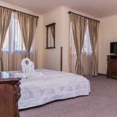 Отель Nessebar Royal Palace комната для гостей фото 4