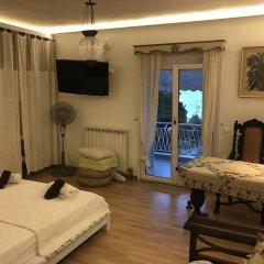 Отель Luxury Apartment Sea View Garden Parking Греция, Корфу - отзывы, цены и фото номеров - забронировать отель Luxury Apartment Sea View Garden Parking онлайн удобства в номере