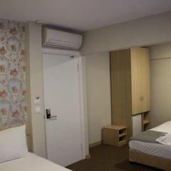 Melita Турция, Стамбул - 11 отзывов об отеле, цены и фото номеров - забронировать отель Melita онлайн сейф в номере
