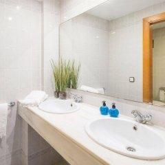 Апартаменты Magalluf Strip Apartment ванная фото 2