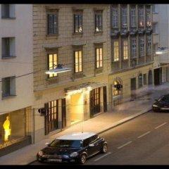 Отель Boutique Hotel Das Tigra Австрия, Вена - 2 отзыва об отеле, цены и фото номеров - забронировать отель Boutique Hotel Das Tigra онлайн фото 6