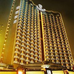 Rosedale Hotel and Suites Guangzhou развлечения