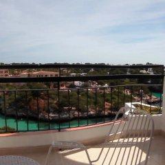 Cala Ferrera Hotel балкон