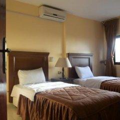 Отель Cleopetra Hotel Иордания, Вади-Муса - отзывы, цены и фото номеров - забронировать отель Cleopetra Hotel онлайн комната для гостей фото 5