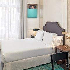 Отель H10 Villa de la Reina Boutique Hotel Испания, Мадрид - отзывы, цены и фото номеров - забронировать отель H10 Villa de la Reina Boutique Hotel онлайн сейф в номере