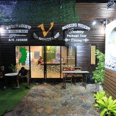 Отель Koh Tao V Hostel Таиланд, Мэй-Хаад-Бэй - отзывы, цены и фото номеров - забронировать отель Koh Tao V Hostel онлайн