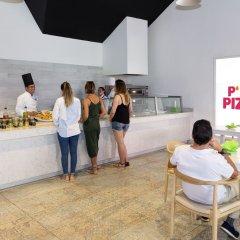 Отель Playabachata Resort - All Inclusive питание фото 2