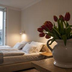 Отель Baltica Residence Польша, Сопот - 1 отзыв об отеле, цены и фото номеров - забронировать отель Baltica Residence онлайн комната для гостей фото 3