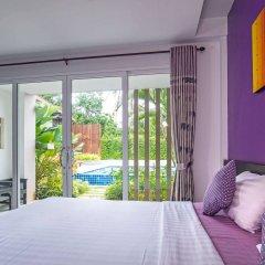 Отель The Fong Krabi Resort комната для гостей фото 3