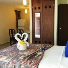 Hotel El Campanario Studios & Suites удобства в номере фото 2