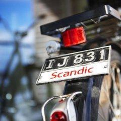 Отель Scandic Jacob Gade Дания, Вайле - отзывы, цены и фото номеров - забронировать отель Scandic Jacob Gade онлайн городской автобус