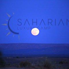 Отель Saharian Camp Марокко, Мерзуга - отзывы, цены и фото номеров - забронировать отель Saharian Camp онлайн пляж фото 2