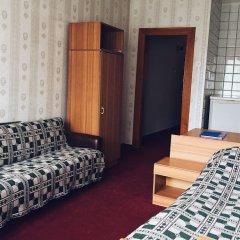 Гостиница ДИС комната для гостей фото 5