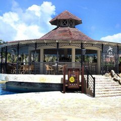 Hotel Lopesan Costa Bávaro Resort Spa & Casino Пунта Кана пляж фото 2