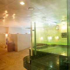 New Kukje Hotel сауна