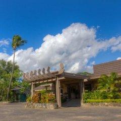 Отель Tanoa Skylodge Hotel Фиджи, Вити-Леву - отзывы, цены и фото номеров - забронировать отель Tanoa Skylodge Hotel онлайн фото 6