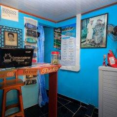 Отель Dermas Inn Колумбия, Сан-Андрес - отзывы, цены и фото номеров - забронировать отель Dermas Inn онлайн интерьер отеля фото 2