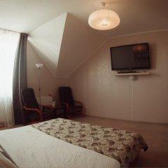 Гостиница Круиз в Пионерском отзывы, цены и фото номеров - забронировать гостиницу Круиз онлайн Пионерский комната для гостей фото 3