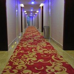 Shenzhen Haitian Hotel интерьер отеля фото 2