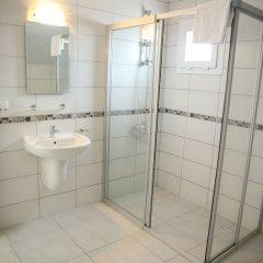 Orka Golden Heights Villas Турция, Олудениз - отзывы, цены и фото номеров - забронировать отель Orka Golden Heights Villas онлайн ванная