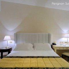 Hotel De Londres комната для гостей фото 6