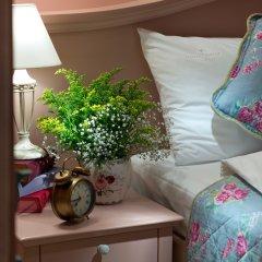Гостиница Nasha Dacha Country Estate комната для гостей фото 3