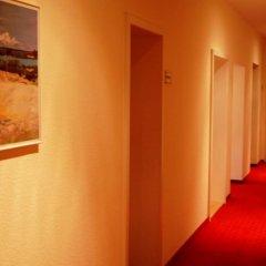City Hotel Am Wasserturm интерьер отеля фото 2