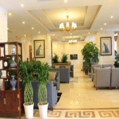 Sandalwood garden hotel интерьер отеля