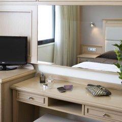 Parnon Hotel удобства в номере