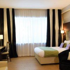 Отель Residenza Flaminio Gaio Италия, Рим - отзывы, цены и фото номеров - забронировать отель Residenza Flaminio Gaio онлайн комната для гостей фото 2