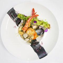 Отель Drakes Hotel Великобритания, Кемптаун - отзывы, цены и фото номеров - забронировать отель Drakes Hotel онлайн питание