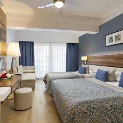 Limak Atlantis De Luxe Hotel & Resort Турция, Белек - 3 отзыва об отеле, цены и фото номеров - забронировать отель Limak Atlantis De Luxe Hotel & Resort онлайн комната для гостей фото 3