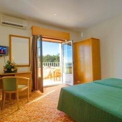 Hotel Avenida Park комната для гостей фото 2