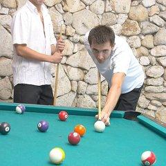 Отель Koral Болгария, Св. Константин и Елена - 1 отзыв об отеле, цены и фото номеров - забронировать отель Koral онлайн спортивное сооружение