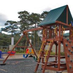 Отель Azalea Residences Baguio Филиппины, Багуйо - отзывы, цены и фото номеров - забронировать отель Azalea Residences Baguio онлайн детские мероприятия
