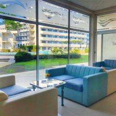 Отель Avliga Beach Солнечный берег интерьер отеля фото 3