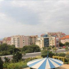 Sveti Vlas Hotel пляж фото 2