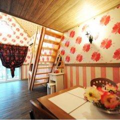 Отель Pyeongchang Sky Garden Pension Южная Корея, Пхёнчан - отзывы, цены и фото номеров - забронировать отель Pyeongchang Sky Garden Pension онлайн детские мероприятия фото 2