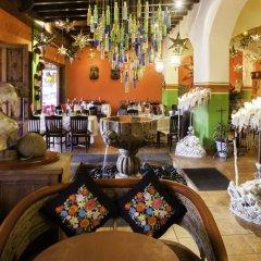Отель Marina Fiesta Resort & Spa Золотая зона Марина интерьер отеля фото 2
