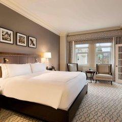 Отель Fairmont Chateau Laurier Канада, Оттава - отзывы, цены и фото номеров - забронировать отель Fairmont Chateau Laurier онлайн комната для гостей