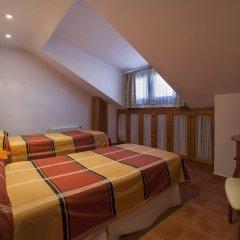 Отель Casas Rurales Peñagolosa комната для гостей фото 4