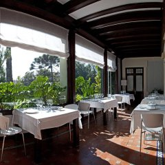 Отель Escuela Las Carolinas Испания, Сантандер - отзывы, цены и фото номеров - забронировать отель Escuela Las Carolinas онлайн питание фото 2