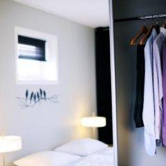 Отель Forus Leilighetshotel Норвегия, Санднес - отзывы, цены и фото номеров - забронировать отель Forus Leilighetshotel онлайн комната для гостей фото 4