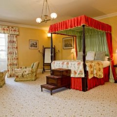 The Eisenhower Hotel at Culzean Castle комната для гостей фото 2