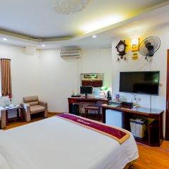 Отель A25 – Luong Ngoc Quyen Ханой удобства в номере
