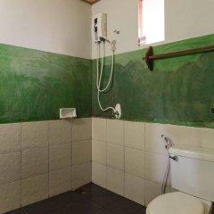Отель Free House Bungalow Таиланд, Самуи - отзывы, цены и фото номеров - забронировать отель Free House Bungalow онлайн ванная фото 2