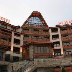 Отель St. Ivan Rilski Hotel & Apartments Болгария, Банско - отзывы, цены и фото номеров - забронировать отель St. Ivan Rilski Hotel & Apartments онлайн фото 7