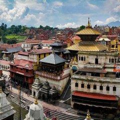 Отель Lazimpat Luxury Apartments Непал, Катманду - отзывы, цены и фото номеров - забронировать отель Lazimpat Luxury Apartments онлайн городской автобус