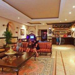 Seagull Hotel интерьер отеля фото 3